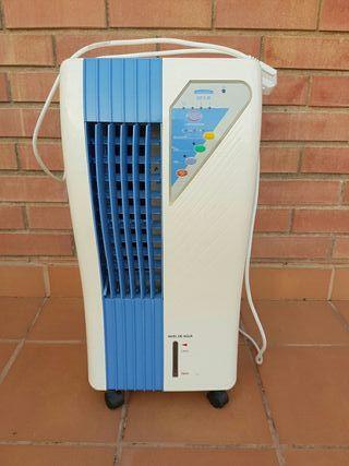 Climatizador-Evaporativo