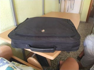mochila para portatil