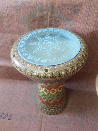 Darbuka Marroquí