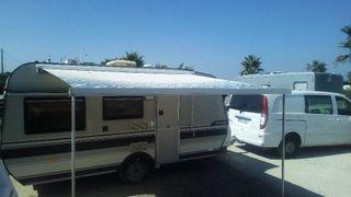 caravana Hobby Prestige