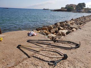 Equipo de windsurf