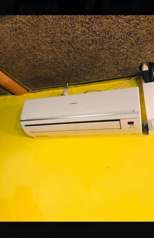ofertaaa aire acondicionado