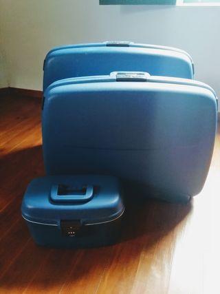 Juego de maletas Roncato