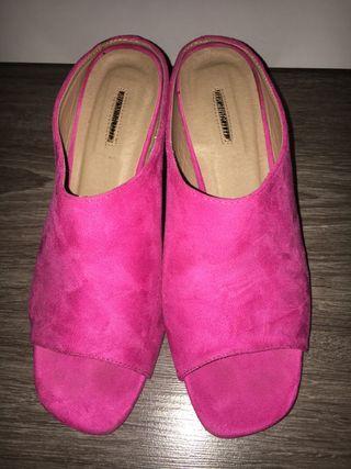 Sandalia zapato verano primavera