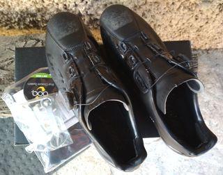Zapatillas ciclismo BTT DMT M3 43