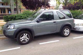 Land Rover Freelander 2005 Hardtop