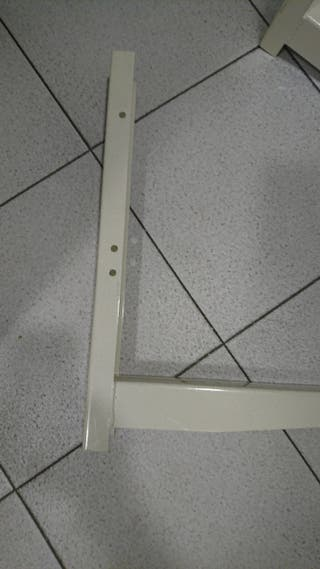 Patillas para máquina AA, módulo exterior