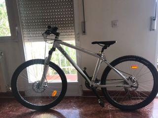 Bicicleta talla S
