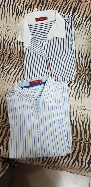 102a623ce Camisas para mujer de segunda mano en WALLAPOP