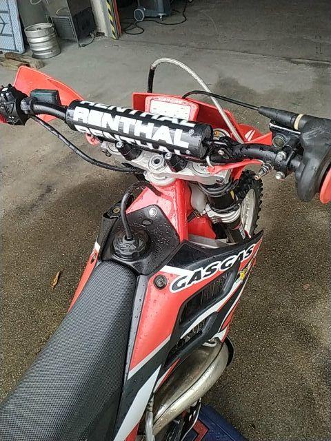 gas gas ec250