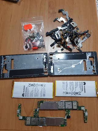 Huawei P7 repuestos
