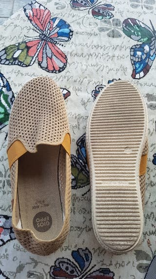 zapatillas de verano