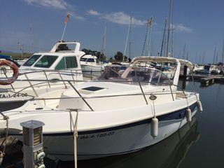 Barca faeton780 Sport