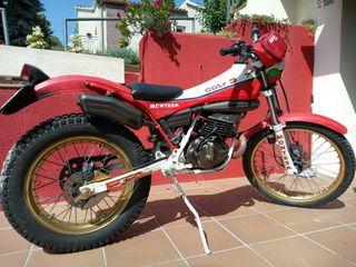 Montesa COTA 307