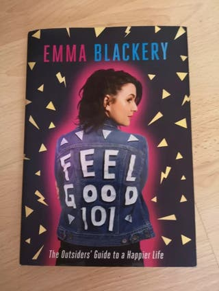 "Emma Blackery- ""Feel Good 101"""