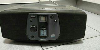 radiocaset philips