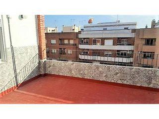 Ático en venta en Arrancapins en Valencia
