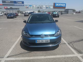 Volkswagen Golf 7 2014