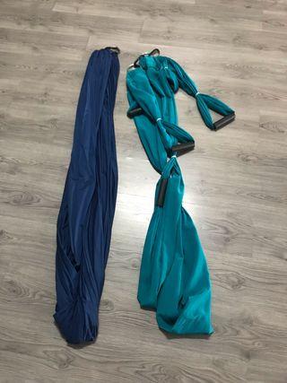 Columpios Aero/yoga Aero/Pilates