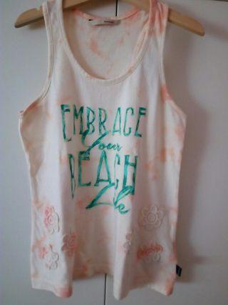Camiseta Tiffosi t.7-8