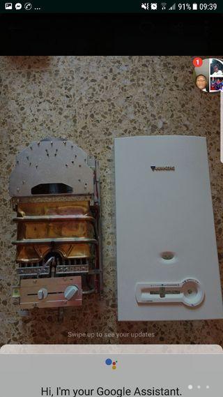 se vende calentador atmospherico 11l