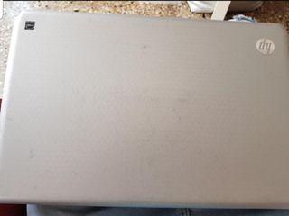 ordenador portátil hp g62