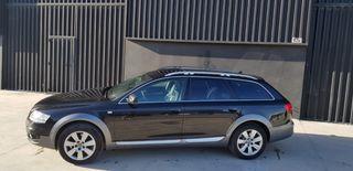 Audi A4 Allroad 2007