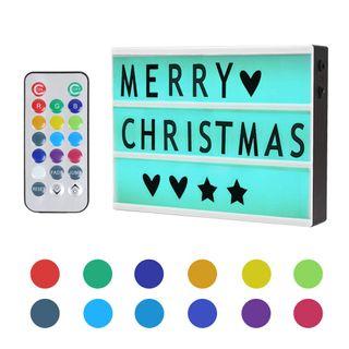 iLifeSmart Caja de Luz cambio de Colores Nuevo