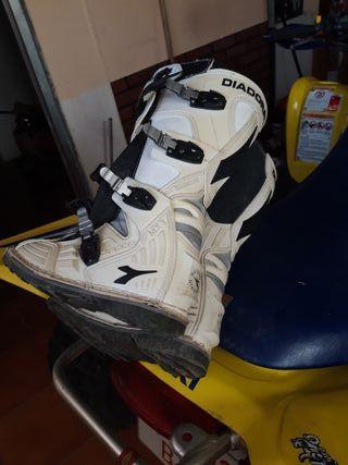 botas de croos