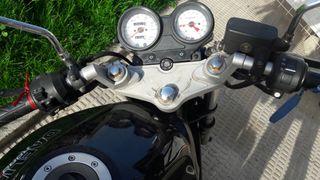 Vendo Moto Road Daelim 125cc