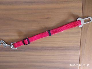 Cinturón Seguridad Universal perro