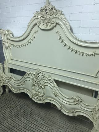 Cabecera de cama frances por cama 160-180
