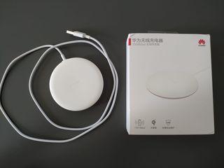 Cargador inalambrico Huawei 15W Original