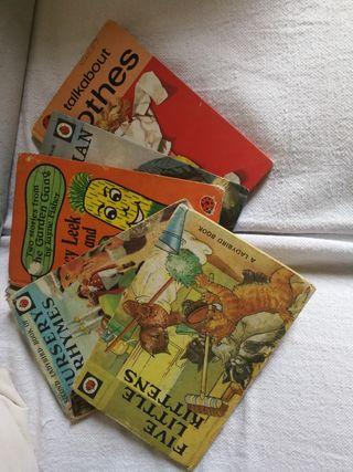 Lot de livres pour enfants en anglais