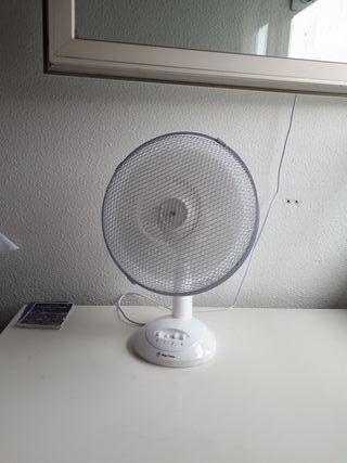 Ventilateur King d'Home