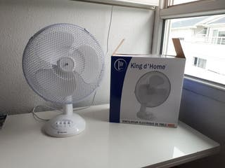 Ventilateur King d'Home