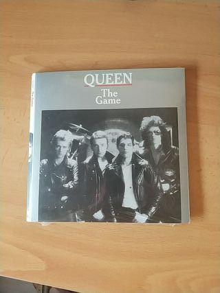Disco The Game de Queen (CD)