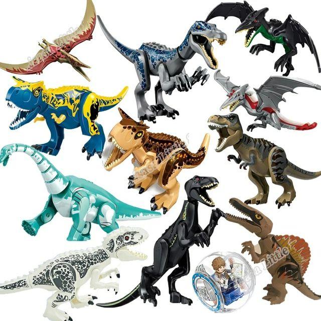 Dinosaurios Jurassic World Comp Lego De Segunda Mano Por 15 En Ubeda En Wallapop Entre y conozca nuestras increíbles ofertas y promociones. dinosaurios jurassic world comp lego