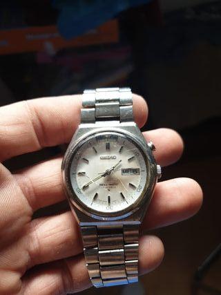 reloj Seiko bellmatic