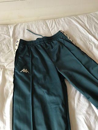 Pantalones KAPPA
