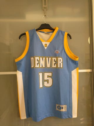 camiseta Denver nuggets