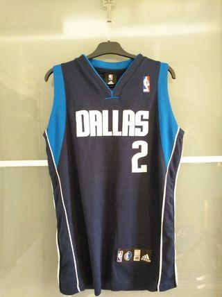 camiseta NBA Dallas mavericks