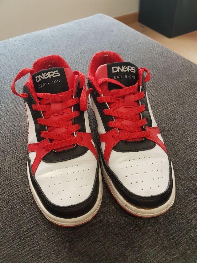 Zapatillas DNGRS