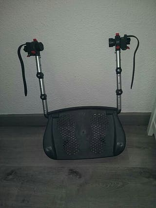 plataforma / patinete carrito bebé