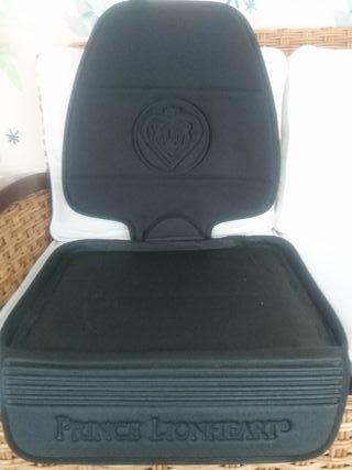 Protector asientos coche