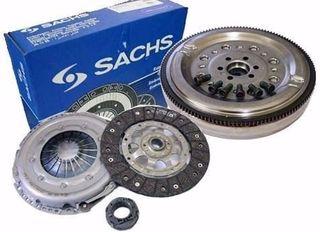 Embrague Sachs bimasa 2.0 HDI 136cv