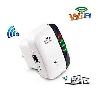 Repetidor WiFi 300 Mbit/s