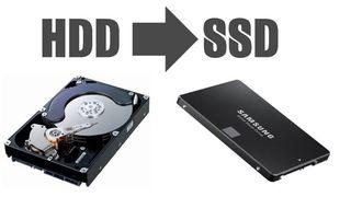 Instalación de disco duro SSD para Macbook Pro