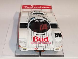 Porsche 962kH Budwiester Brm slot