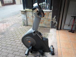 bicicleta estatica rehabilitacion piernas y brazos
